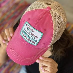 Big Boats Hat