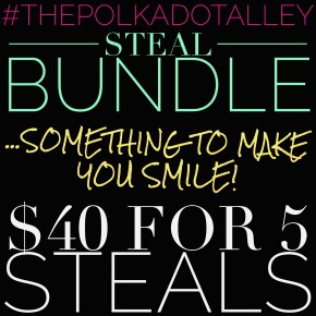 Steal Bundle-5 for 40
