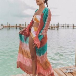 The Arabian Nights Kimono