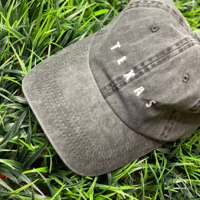 The Texas Embroidery Hat