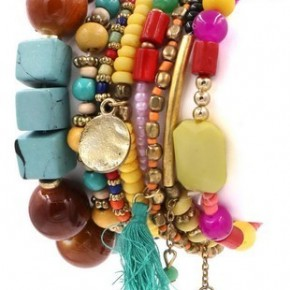 The Summer Cruise Stack