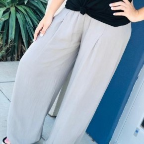 The Sandy Shores Pants