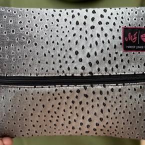 Lizard Slate MJ Bags-4 Sizes