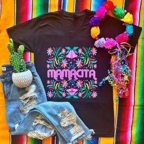 The Mamacita Tee