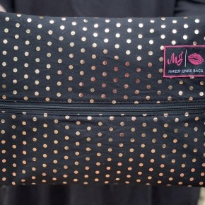 The Shimmery Polkadots MJ Bags-4 Sizes