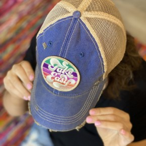 Take It Easy Hat
