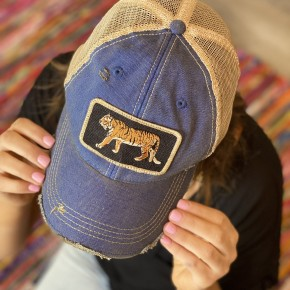 Tiger March Hat