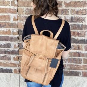 -The Hannah Backpack