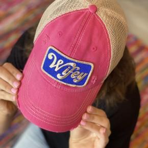 Wifey Hat