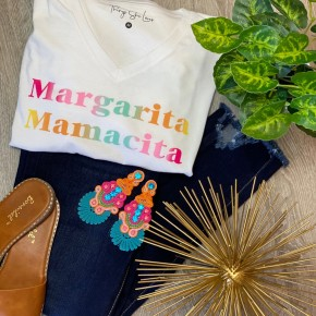 The Margarita Mamacita Tee