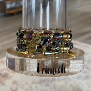 Erimish Stack- Bronze Metals