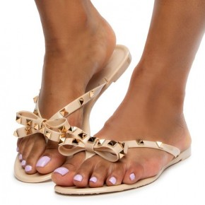 The Valerie Sandals