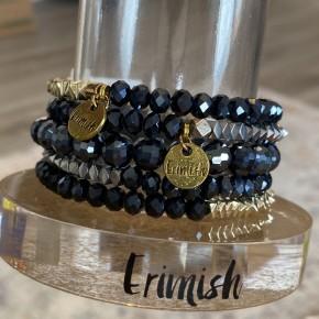 Erimish Stack- Navy Lady