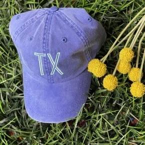 Mint TX Hat
