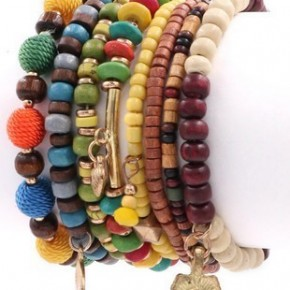 The Tribal Stack