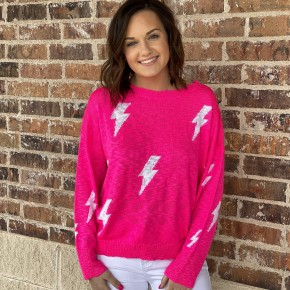 The Bolt Pullover