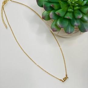 LBK Necklace