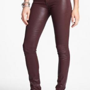 OX Blood Jeans