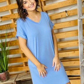The STEAL Urban T-Shirt Dress