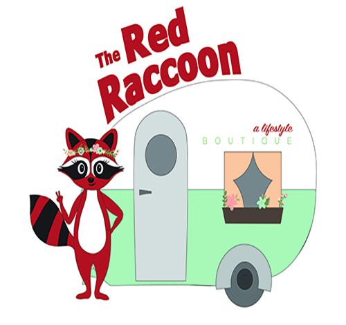 The Red Raccoon