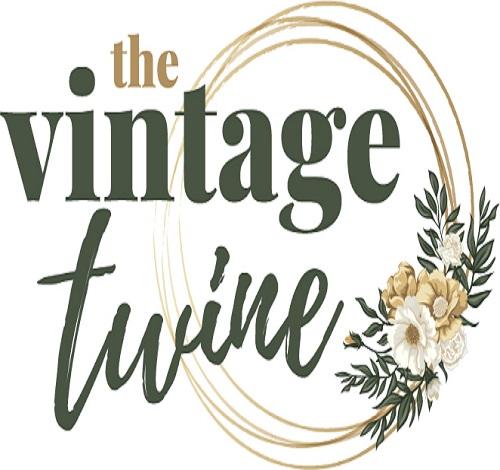 The Vintage Twine