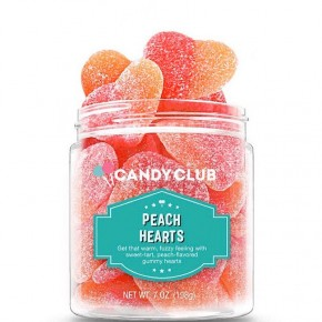 CANDY CLUB - ASSORTED SWEET-TOOTH VARIETIES