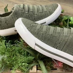 Rocket Dog Olive Sneakers