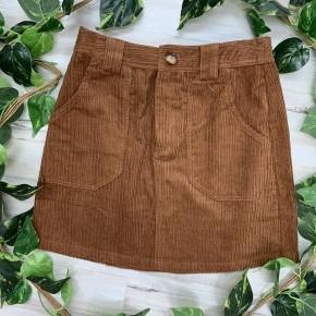 Corduroy's Skirt