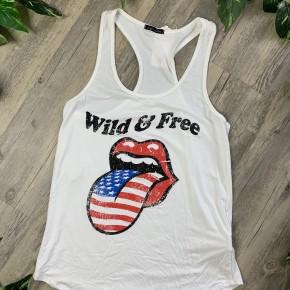 American Flag Tank Top *Final Sale*