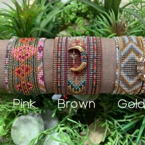 Large Mishky Bracelets
