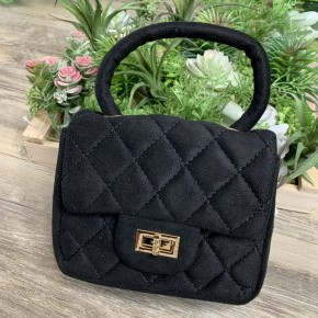 Little Black Handbag