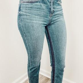 Sneak Peak Straight Leg Jeans