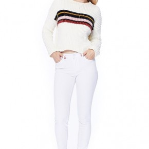 Judy Blue White Jeans