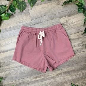 Indie Drawstring Shorts