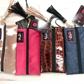 Makeup Junkie Bag - Mini