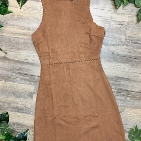 """Fall""ing in Love Dress"