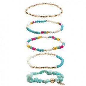 Baja Bracelet Set
