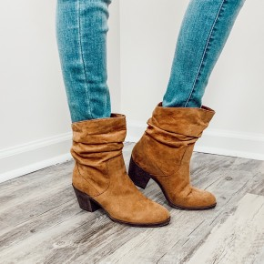 Sassy Slouchy Boots