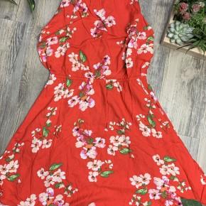Light Weight Floral Cami Dress