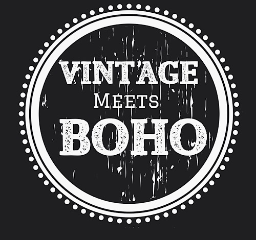 Vintage Meets Boho at The Ole Mill Store
