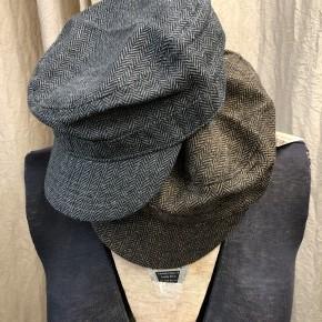 Herringbone Cadet Hats