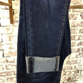 CUFF  Ankle Denim Jeans