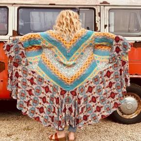 The Carly Kimono