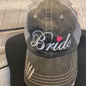 Trucker Hat mesh Bride
