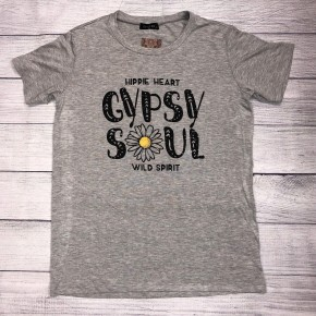 Gypsy Soul Graphic Tshirt