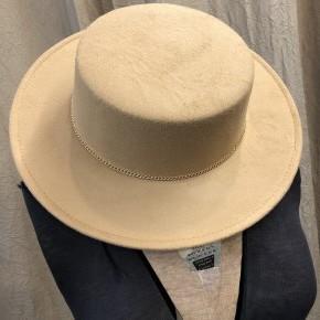 Chain Boaler Hat