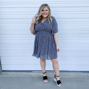 'Sway into Summer' Dress