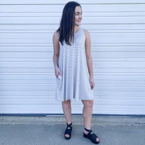 'Maya' Swing Dress
