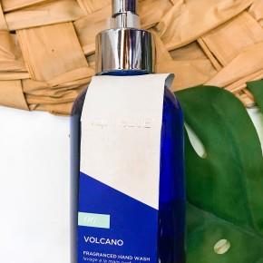 Capri BLUE Volcano - Hand Wash
