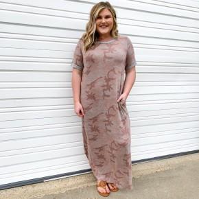 'See Me' Dress